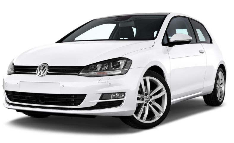 VW Golf Private lease