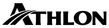 athlon private lease logo