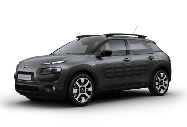 C4 Cactus private lease