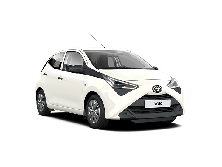 Toyota-aygo-lease