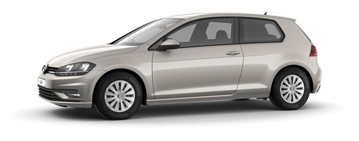 VW-Golf-Trendline