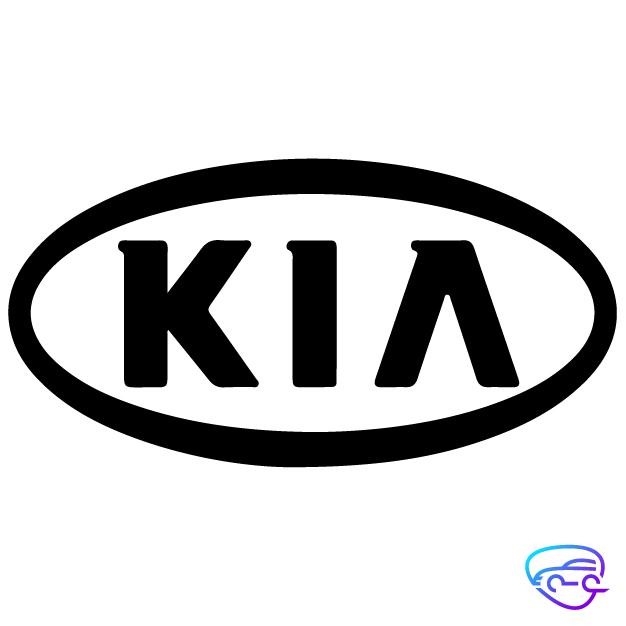 kia private lease logo