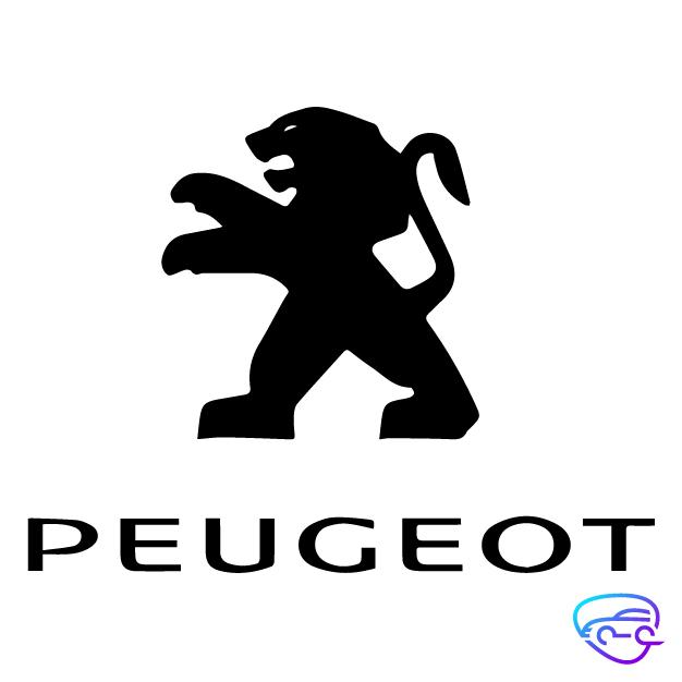 peugeot private lease logo